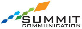 Summit Communication, Webdesign, Printdesign, Werbemittel und Promotion Textilien